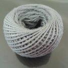 50 Yards 2mm Grey Hang Tag String Hemp Twine Cord Hemp Rope Gift Wrapping