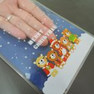 Gift Plastic Bag - 48pcs Cookie Bags Candy Bags Packaging Bags Clear Plastic Bags