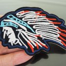 Indian Patches Iron On Patch Applique Embroidered Patch Sew On Patch