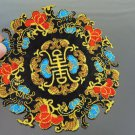 Chinese Embroidery Designs Patches Iron On Patch Applique Embroidered Patch Sew On Patch