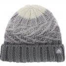 Adidas Women's Canyon Fold Beanie - Gray