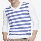 Express Men's Lightweight Slub Knit Shawl Sweater - XL