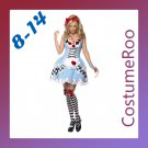 Alice in Wonderland Tea Time Party Fancy Dress Costume