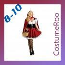 Little Red Riding Hood Fairy Tale Fancy Dress Costume