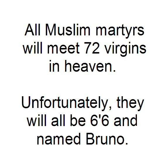 Muslim Martyrs