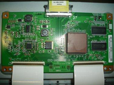 V400H1-C03     SAMSUNG >>> T-CON board
