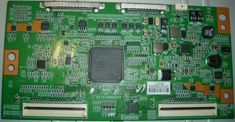 LJ94-032878    SAIKI >> T-CON board