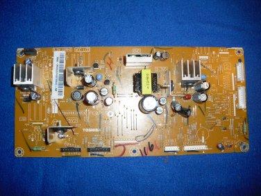 75007501 Low B >> Toshiba PCB