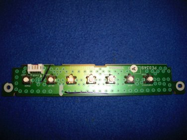 47HL167 Toshiba Switches Board