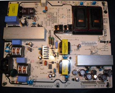 0500-0412-0730 > Vizio power board