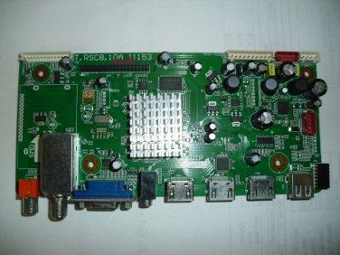 SMT120309    Westinghouse Main Board