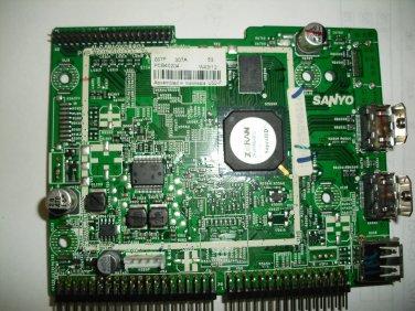1LG4B10Y0880A  Sanyo  Digital Main Board