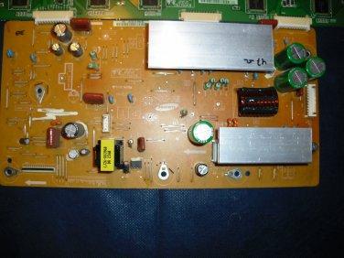 BN96-22091A    Samsung sustain board