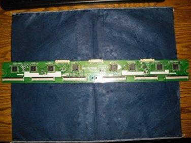 LJ92-01853A   Samsung Y-Buffer board