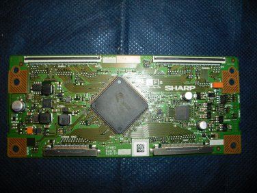 RUNTK5261TPZN   Sharp     T-con Board