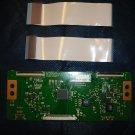 6870C-0401B   >> LG T-con board