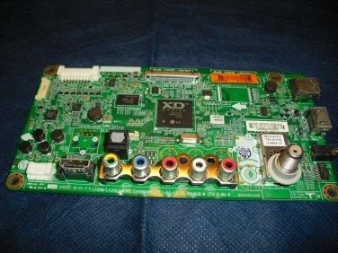 EBT62642007 LG Main Board