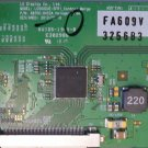 SONY T-CON Board Part # 6870C-0462A