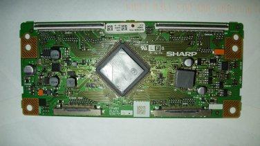 Vizio T-Con Board   >  RUNTK5261TP