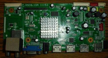 Main Board T.RSC8.10A 11153  >  Westinghouse