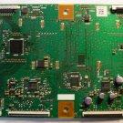 1P-0142J00-4010 or RUNTK5556TP > Vizio  T-CON board