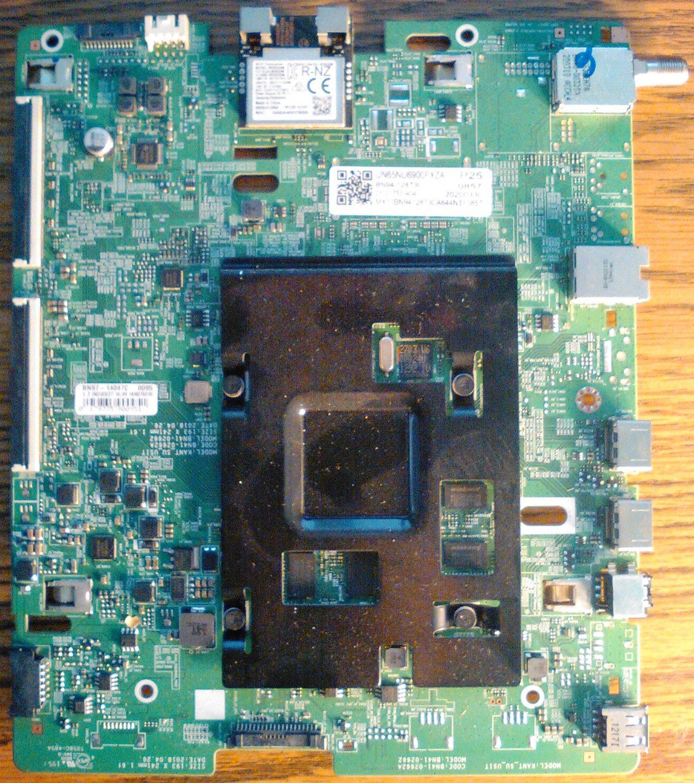 BN94-12873C or BN97-14047C  Samsung Main Board