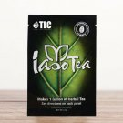 One IASO TEA free with purchase