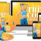 1 Yoga Burn Trim Core Challenge Collections + Bonuses + Digital