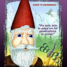 Dragon Fly, A Gnome's Great Adventure