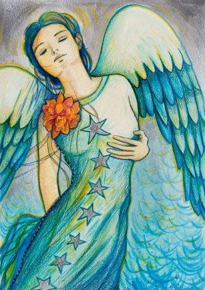 Angelic Inspiration