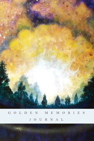 Golden Memories Journal