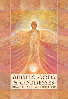 Angels, Gods & Goddesses Oracle