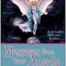 Messages From Your Angels Oracle Cards