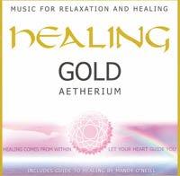 Healing Gold ) Aetherium