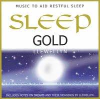 Sleep Gold (Llewellyn)