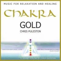 Chakra Gold (Chris Puleston)