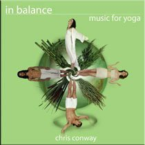 In Balance (Chris Conway)