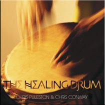 The Healing Drum (Chris Puleston & Chris Conway)