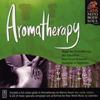 Aromatherapy (Llewellyn)