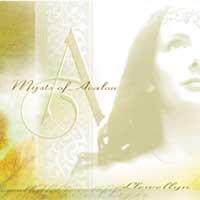 Mysts of Avalon (Llewellyn)