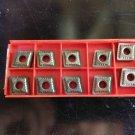 Sandvik CNGP 432 H13A Lathe Turning Inserts 10pcs