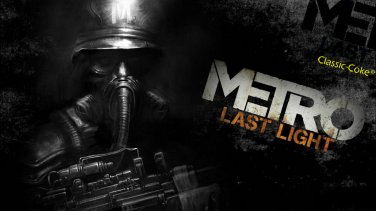 Metro: Last Light � PC - Steam Activation Code � 1/2 Day Delivery � NOT BOOTLEG!