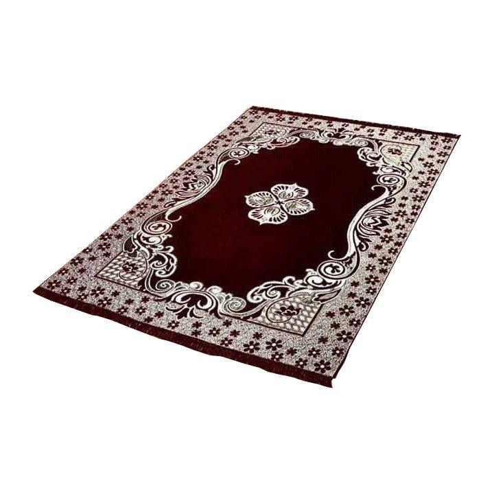 Coffee Area Rugs Carpet Flooring Persian Area Oriental Floor Decor 5X7 Medallion