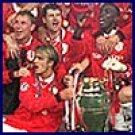 1999 Champions League Final: Manchester United 2 vs Bayern Munich 1
