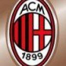 2007-08 Roma 2 vs AC Milan 1