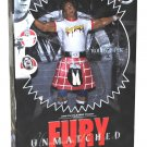 """WWE Platinum Edition Series No.6 FURY Unmatched 8 Inch Tall """"ROWDY"""" RODDY PIPER 2007"""