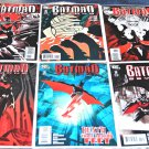 Batman Beyond 2010 LIMITED Series #'s 1, 2, 3, 4, 5, 6 VF/NM Conditions
