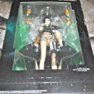 Final Fantasy VII Movie Advent Children Series 2 Action Figure Yuffie Kisaragi