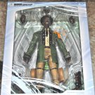 Square Enix Final Fantasy XIII: Play Arts Sazh Kai Action Figure BNSIB