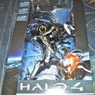 McFarlane Toys Halo 4 Series 1 - Knight with Scattershot Deluxe Figure BNIB